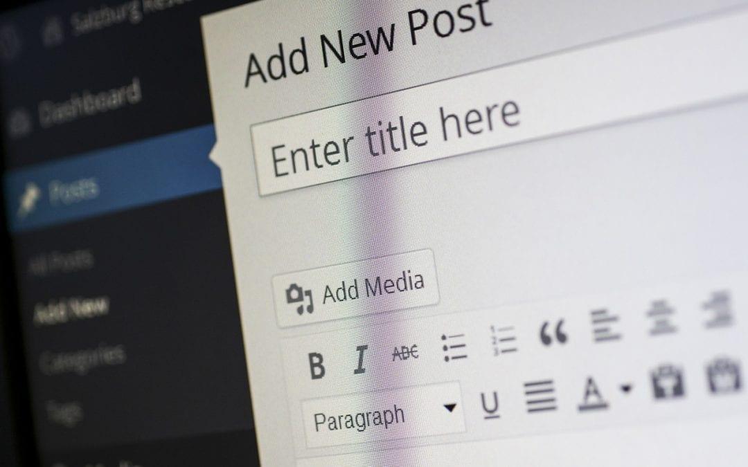 La rédaction Web : tout ce que vous devez savoir pour avoir une bonne visibilité sur Internet