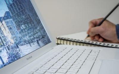 La rédaction, un moyen de redorer le blason de votre organisation